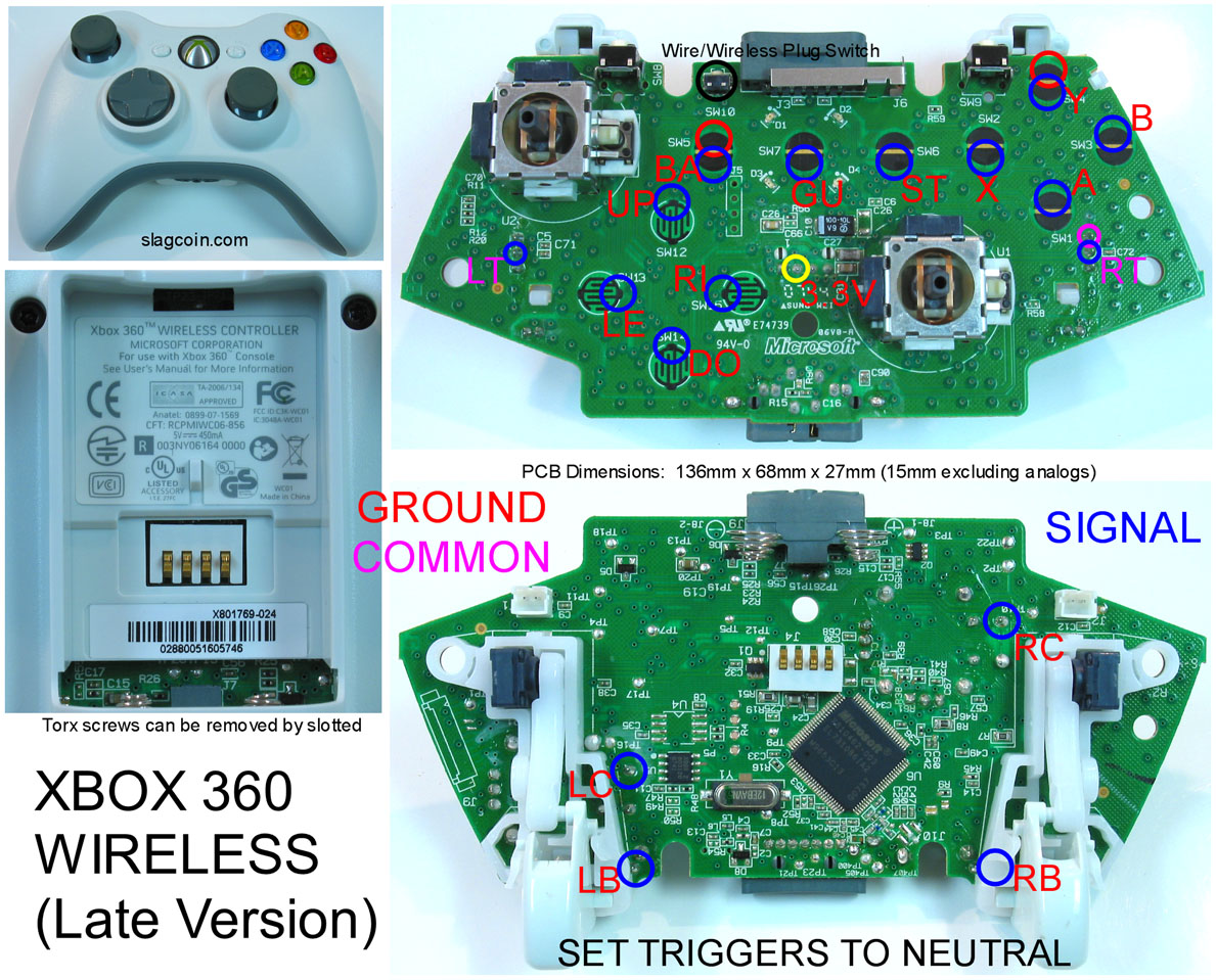 diagram_wireless-late Xbox Wired Controller Wiring Diagrams on xbox controller pinout, xbox controller connector, power wiring diagram, xbox controller board diagram, software wiring diagram, apple wiring diagram, joystick wiring diagram, xbox 360 controller layout, xbox controller warranty, turtle beach wiring diagram, xbox 360 controller diagram, xbox controller serial number, xbox controller door, xbox 360 controller schematic, xbox one connections diagram, xbox 360 slim wiring diagram, xbox remote wiring diagram, xbox headset wiring diagram, xbox one back diagram, xbox one controller diagram,